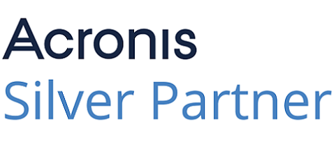 Acronis Silver Partner