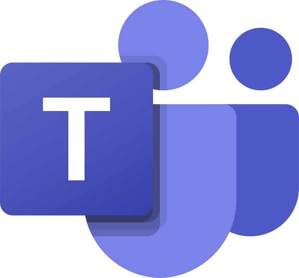 Microsoft teams logo 2