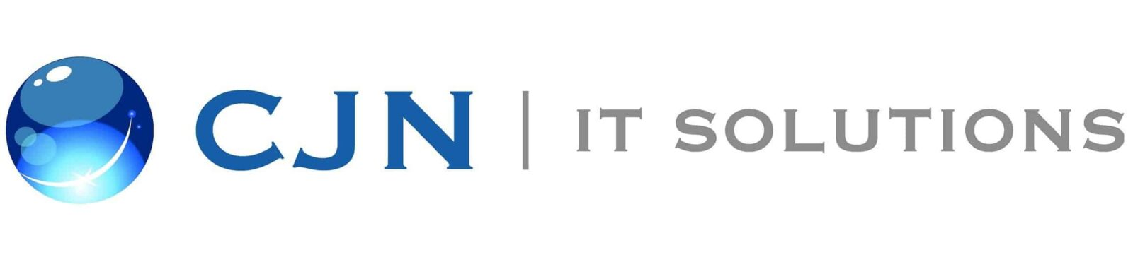 CJN IT Solutions logo website